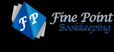 fine point bookkeeping logo